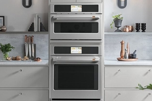 Picture for category Ovens & Microwaves