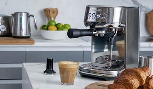 Picture for category Coffee Makers/Espresso Machines