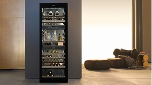Picture for category Wine Fridges