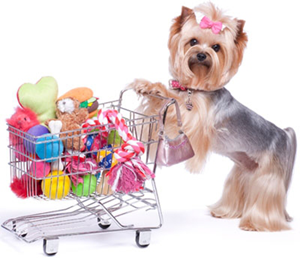 Picture for category Pet Supplies