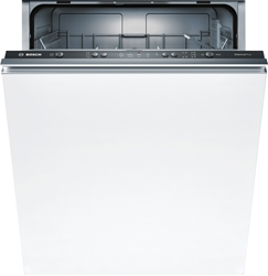 Picture of BOSCH SMV25AX00E Dishwasher (fully integrated, 598 mm wide, 48 dB (A), A +)