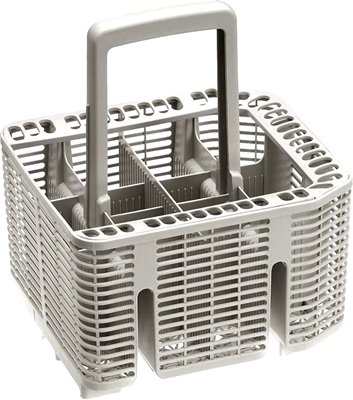 Picture of Miele Dishwasher GBU5000 Cutlery Basket for use on the bottom Basket for Dishwashers Thread 5000 and 6000 Series