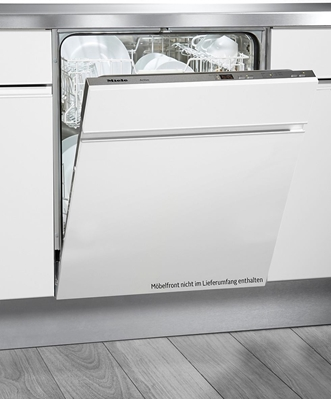 Picture of MIELE G 4263 VI Dishwasher (fully integrated, 598 mm wide, 46 dB (A), A +)
