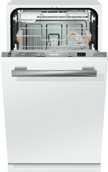 Picture of MIELE G 4782 SCVi dishwasher (fully integrated, 448 mm wide, 46 dB (A), A ++)