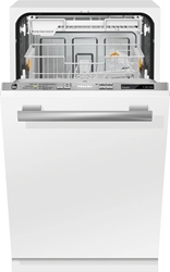 Picture of MIELE G 4880 SCVi dishwasher (fully integrated, 448 mm wide, 45 dB (A), A +++)