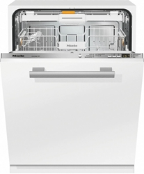 Picture of MIELE G 4990 SCVi Jubilee dishwasher (fully integrated, 598 mm wide, 45 dB (A), A ++)