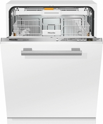 Picture of MIELE G 4995 SCVi XXL dishwasher (fully integrated, 598 mm wide, 45 dB (A), A ++)