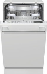 Picture of Miele G 5890 SCVi SL Fully integrated dishwasher 45cm