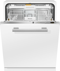 Picture of MIELE G 6265 SCVI XXL dishwasher (fully integrated, 598 mm wide, 44 dB (A), A +++)