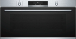Picture of Bosch VBC 5580 S 0 Oven A + 90 cm single telescopic extension