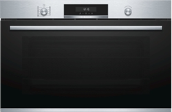 Picture of Bosch VBD5780S0 Oven, 90 cm wide (Electric / Built-in) /A+/59.4 cm / Pyrolysis self-cleaning