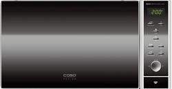 Picture of CASO MG25 Ceramic menu microwave 2 in1 (900 watt)