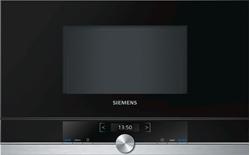 Изображение SIEMENS BF634LGS1 iQ700 Microwave (900 Watt)