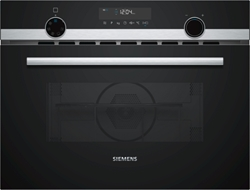 Picture of SIEMENS CM585AMS0 Microwave Oven ()