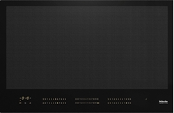 Picture of Miele KM 7678 FL self-sufficient induction hob frameless