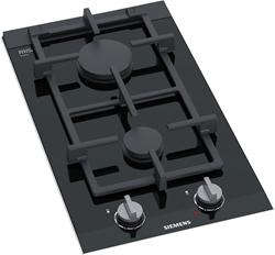 Изображение Siemens ER3A6BD70D iQ700 Domino Hob / 2 Heating Elements / 30.2 cm / Glass Ceramic