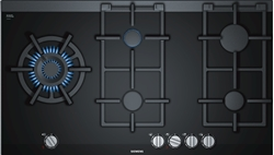 Picture of Siemens ER9A6SD70D Gas hob