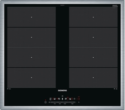 Picture of Siemens EX645FXC1E induction hob