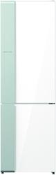 Picture of GORENJE NRK612ORAW GORENJE BY ORA-ITO2, fridge freezer, floor standing, A ++, 185 mm high, white