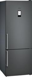 Picture of Siemens iQ500 KG56NHX3P free standing fridge-freezer