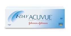 תמונה של עדשות מגע יומיות 1 Day Acuvue (30 lenses) Johnson & Johnson
