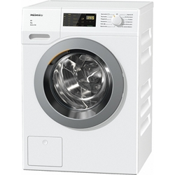 Picture of Miele washing machine WDD 035 WCS 8kg Series 120 + service package energy efficiency class A +++