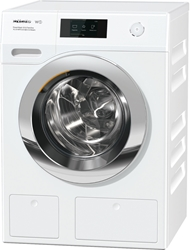 Picture of Miele washing machine WWR 860 WPS
