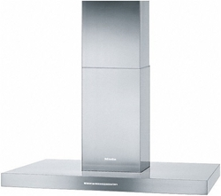 Picture of MIELE  DA 4208 D EXTA Island cooker hood