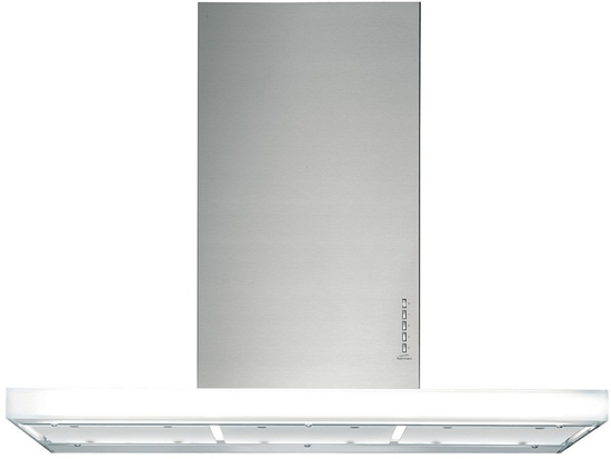 Picture of Falmec LUX 120 wall hood stainless steel