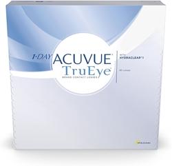 תמונה של עדשות מגע יומיות 1 Day Acuvue TruEye (90 lenses) Johnson & Johnson