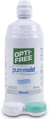 Picture of Alcon Opti-free Pure Moist (300 ml)