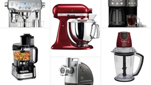 Picture for category Small kitchen appliances
