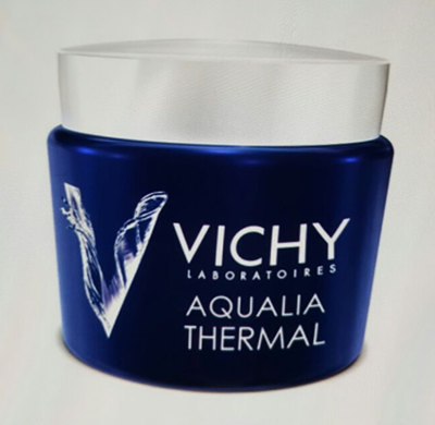 Picture of Vichy Aqualia Thermal cream night care