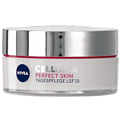 Picture of NIVEA CELLULAR Perfect Skin Day Cream SPF 15