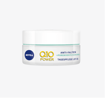 Picture of NIVEA Day cream Q10 refining pores, 50 ml
