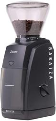 תמונה של מכונת קפה אלקטרונית עם מטחנה של חברת Baratza