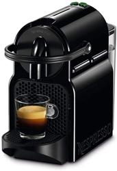 Picture of DeLonghi Nespresso Inissia EN 80.B | High pressure pump | Energy saving function | compact design | black