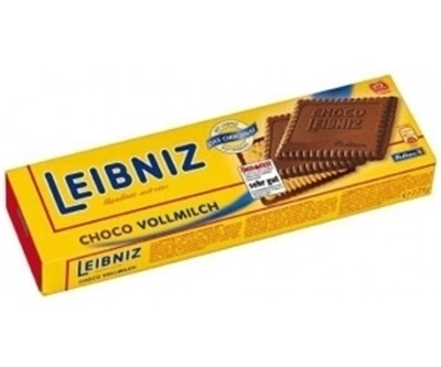 Picture of Biscuits Leibniz Choco  125 g