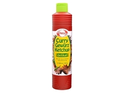 Picture of Curry ketchup