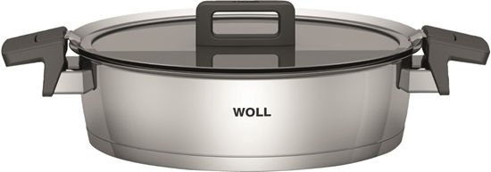 Picture of  WOLL Concept casserole with lid