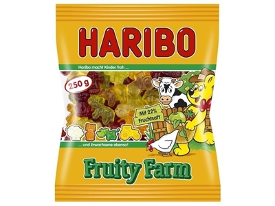 Picture of Haribo Gummy Bears