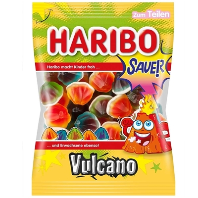 Picture of Haribo Vulcano