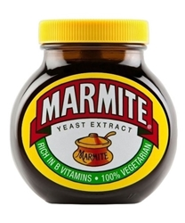 Picture of Marmite yeast extract