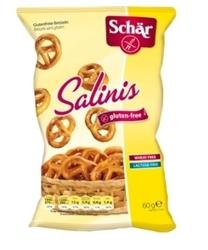 Picture of Schär Salinis Gluten-free pretzels