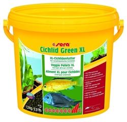 Picture of Sera Cichlid Green XL - 3,8 L