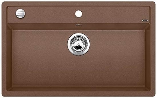 Picture of Blanco 521854 BLANCO DALAGO 8 granite sink made of SILGRANIT PuraDur,