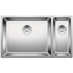 Picture of BLANCO Andano 500/180-U stainless steel sink basin left with Ablauffernbed. 522992