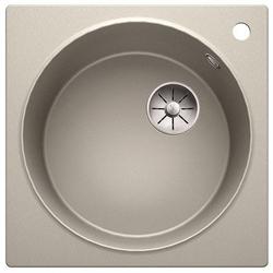 Picture of BLANCO Artago 6 granite sink pearl gray 521760