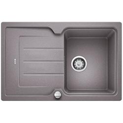 Picture of BLANCO CLASSIC Neo 45 S SILGRANIT granite sink alumetallic 520937