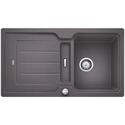 Picture of BLANCO CLASSIC Neo 5 S SILGRANIT granite sink rock gray 520945
